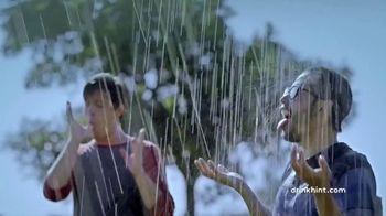 Hint TV Spot, 'Rain Cloud: 40 Percent Off' - Thumbnail 5