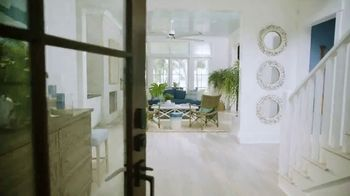Sherwin-Williams HGTV Home Collection TV Spot, '2020 HGTV Dream Home'