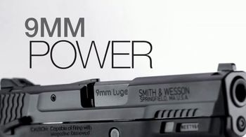 Smith & Wesson M&P 9 Shield EZ TV Spot, 'Easy to Pack, Easy to Rack' - Thumbnail 2