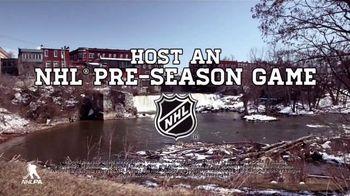 2020 Kraft Hockeyville TV Spot, 'Host a Preseason Game and Rink Upgrades'