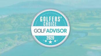 GolfAdvisor.com TV Spot, 'Golfers' Choice 2020' - Thumbnail 2