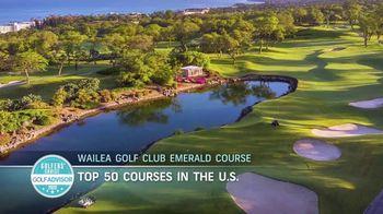 GolfAdvisor.com TV Spot, 'Golfers' Choice 2020' - Thumbnail 3