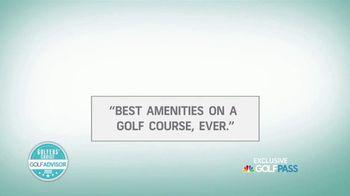 GolfAdvisor.com TV Spot, 'Golfers' Choice 2020' - Thumbnail 7