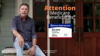 HealthMarkets Insurance Agency TV Spot, 'Only Covers 80 Percent' Featuring Bill Engvall - 253 commercial airings