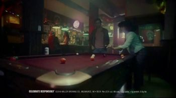 Miller Lite TV Spot, 'Swiping Left' - Thumbnail 9