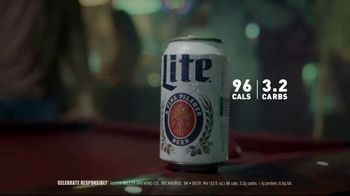 Miller Lite TV Spot, 'Swiping Left' - Thumbnail 8
