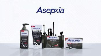 Asepxia Purificante Carbón TV Spot, 'Purifica tu piel' [Spanish] - Thumbnail 1