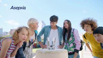Asepxia Purificante Carbón TV Spot, 'Purifica tu piel' [Spanish] - Thumbnail 4