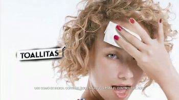 Asepxia Purificante Carbón TV Spot, 'Purifica tu piel' [Spanish] - Thumbnail 7
