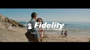Fidelity Investments TV Spot, \'The Right Path to Retirement\'