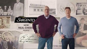 Sargento TV Spot, 'El centro de todo lo que hacemos' [Spanish] - Thumbnail 9