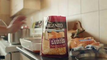 Sargento TV Spot, 'El centro de todo lo que hacemos' [Spanish]