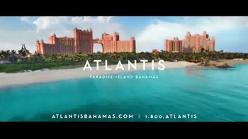 Atlantis TV Spot, 'Welcome: $300 Resort Credit' Song by Grace Mesa - Thumbnail 10