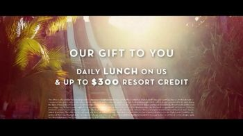 Atlantis TV Spot, 'Welcome: $300 Resort Credit' Song by Grace Mesa - Thumbnail 8