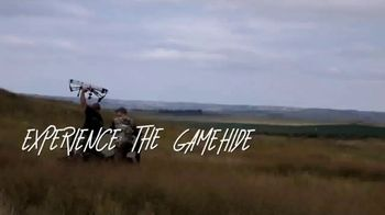Gamehide TV Spot, 'Experience the Difference' - Thumbnail 8