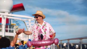 Carnival TV Spot, 'The Fun Ones' - Thumbnail 4