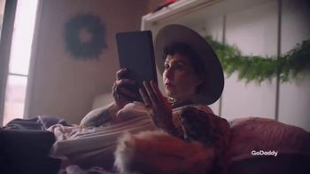 GoDaddy TV Spot, 'A New Year Film to Help You #Make2020'