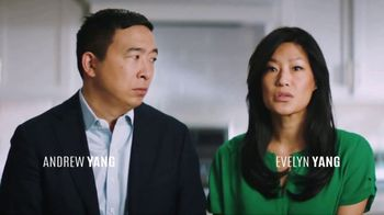 Friends of Andrew Yang TV Spot, 'Caregivers'