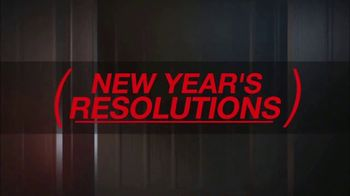 Phil in the Blanks TV Spot, 'New Year's Resolutions' - Thumbnail 7
