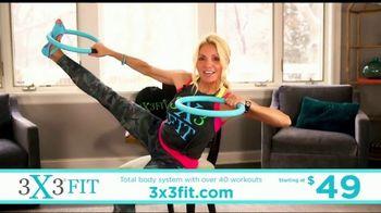 3X3FIT TV Spot, 'Sit and Sculpt' - Thumbnail 7