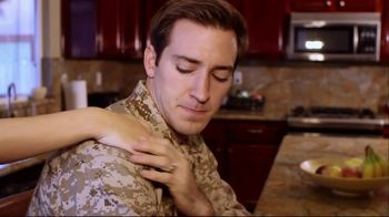 Coalition to Salute America's Heroes TV Spot, 'Veterans and PTSD' Featuring Drew Brees - Thumbnail 6