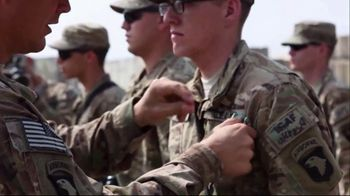 Coalition to Salute America's Heroes TV Spot, 'Veterans and PTSD' Featuring Drew Brees - Thumbnail 7