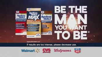 Ageless Male Max TV Spot, 'Every Walmart in America' - Thumbnail 6