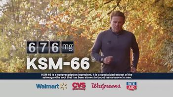 Ageless Male Max TV Spot, 'Every Walmart in America' - Thumbnail 3
