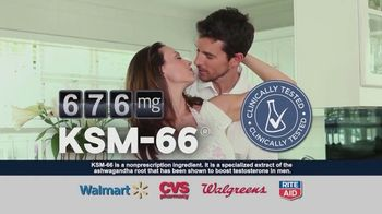 Ageless Male Max TV Spot, 'Every Walmart in America' - Thumbnail 4
