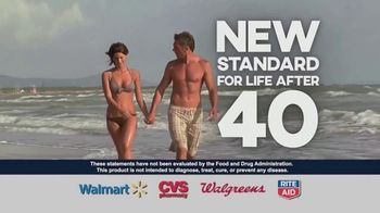 Ageless Male Max TV Spot, 'Every Walmart in America' - Thumbnail 5
