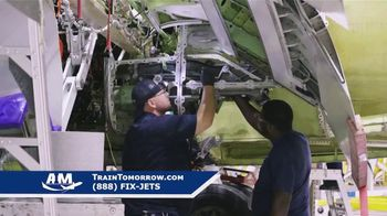 Aviation Institute of Maintenance TV Spot, 'Keep Up' - Thumbnail 5