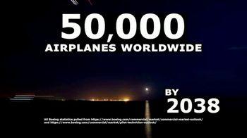 Aviation Institute of Maintenance TV Spot, 'Keep Up'