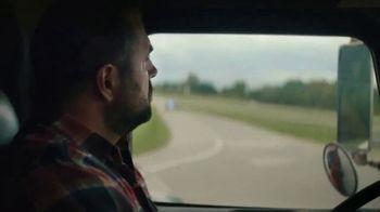 Sentry Insurance TV Spot, 'Semi-Truck and Golf Balls'