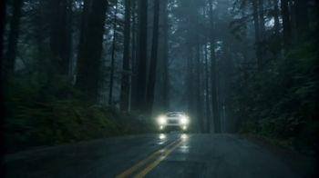 Subaru Ascent TV Spot, 'Dream Big' [T2] - Thumbnail 1