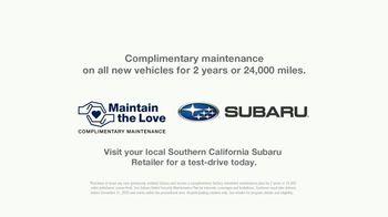 Subaru Ascent TV Spot, 'Dream Big' [T2] - Thumbnail 10