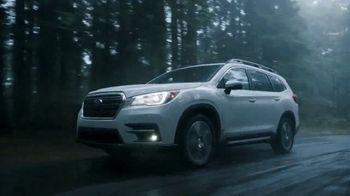 Subaru Ascent TV Spot, 'Dream Big' [T2] - Thumbnail 3