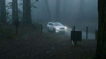 Subaru Ascent TV Spot, 'Dream Big' [T2] - Thumbnail 4