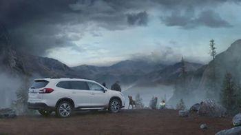 Subaru Ascent TV Spot, 'Dream Big' [T2] - Thumbnail 8