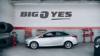 Big O Tires TV Spot, 'New Year's: $70 Off' - Thumbnail 6
