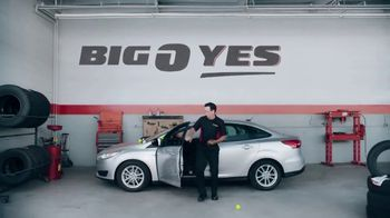 Big O Tires TV Spot, 'New Year's: $70 Off' - Thumbnail 7