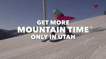 Utah Office of Tourism TV Spot, 'Pacific Time vs. Mountain Time' - Thumbnail 10