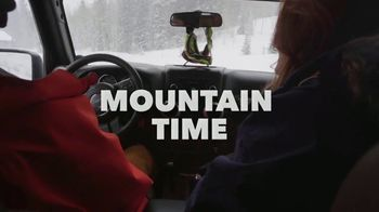 Utah Office of Tourism TV Spot, 'Pacific Time vs. Mountain Time'