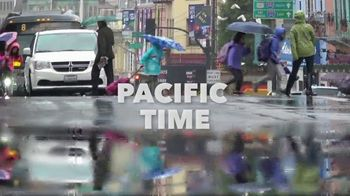 Utah Office of Tourism TV Spot, 'Pacific Time vs. Mountain Time' - Thumbnail 5