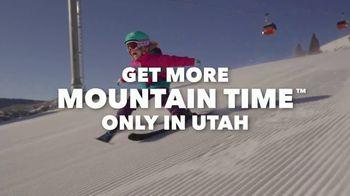 Utah Office of Tourism TV Spot, 'Pacific Time vs. Mountain Time' - Thumbnail 9
