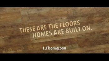 Lumber Liquidators TV Spot, 'New Year, New Look' - Thumbnail 4