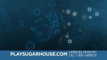 SugarHouse TV Spot, 'While the Game Is Being Played' - Thumbnail 1