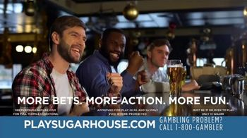SugarHouse TV Spot, 'While the Game Is Being Played' - Thumbnail 10