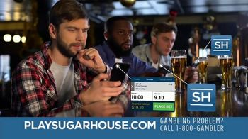 SugarHouse TV Spot, 'While the Game Is Being Played' - Thumbnail 4