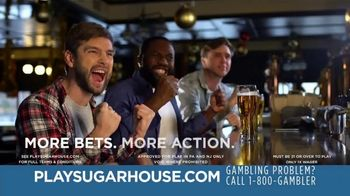 SugarHouse TV Spot, 'While the Game Is Being Played' - Thumbnail 9