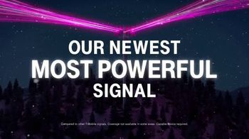 T-Mobile TV Spot, 'Where the New Year Takes You' Song by Major Lazer - Thumbnail 8